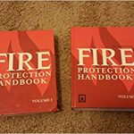 دانلود کتاب Fire Protection Handbook