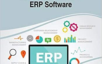 دانلود کتاب Metrics and Models for Evaluating the Quality and Effectiveness of ERP Software ISBN-13 : 978-1522576785