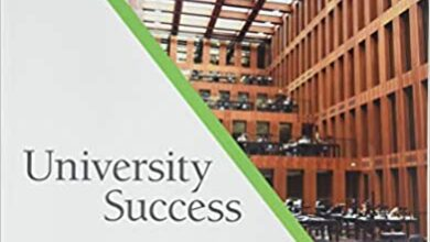 دانلود کتاب University Success Writing Advanced Student Book with MyEnglishLab ISBN-13: 978-0134652696 ISBN-10: 013465269X