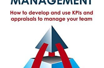 ایبوک Fixing Performance Management How to develop and use KPIs and appraisals to manage your team ISBN-13 : 978-1978402003