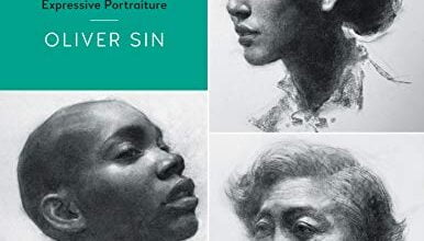 ایبوک Drawing the Head for Artists Techniques for Mastering Expressive Portraiture ISBN-10 : 1631596926 ISBN-13 : 978-1631596926