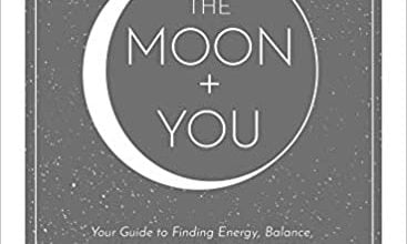 ایبوک The Moon + You Your Guide to Finding Energy Balance Healing with the Power of the Moon خرید کتاب ماه + راهنمای ترمیم تعادل انرژی