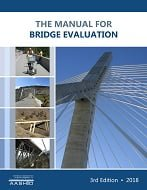 خرید استاندارد AASHTO MBE - The Manual for Bridge Evaluation - 3rd Edition 2019 Interim Revision دانلود استاندارد AASHTO MBE-3