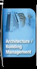 Architecture / Building Management