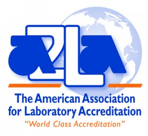 استاندارد American Association for Laboratory Accreditation