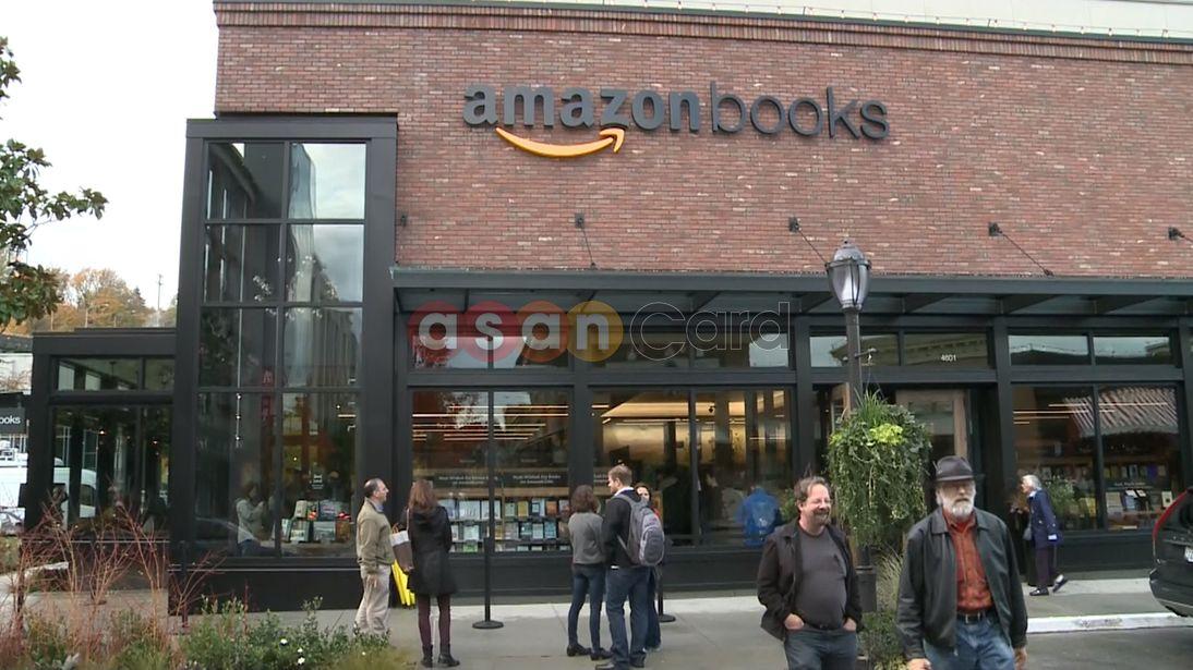خرید انواع کتاب و ایبوک و کتابخوان از آمازون و سایر سایت های خارجی