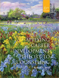 دانلود کتاب Applying Career Development Theory to Counseling
