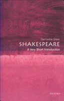 دانلود کتاب Shakespeare: A Very Short Introduction  Germaine Greer