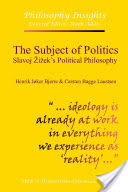 دانلود کتاب The subject of politics : Slavoj Žižek's political philosophy