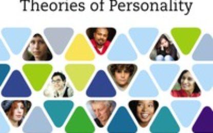 دانلود نسخه الکترونیکی کتاب Theories of Personality Schultz