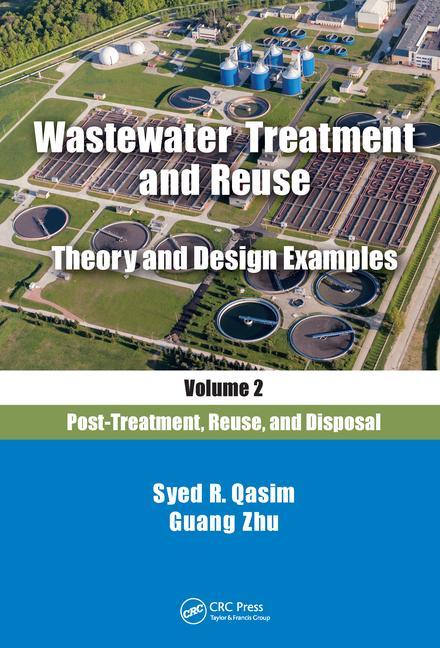 دانلود کتاب Wastewater Treatment and Reuse, Theory and Design