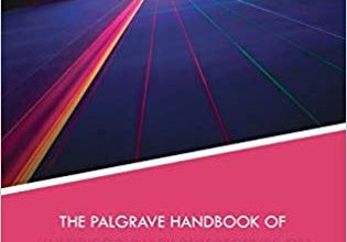 Photo of دانلود کتاب The Palgrave Handbook of Multidisciplinary Perspectives on Entrepreneurship