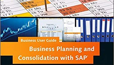 Photo of دانلود کتاب SAP BPC (Business Planning and Consolidation)
