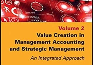 Photo of دانلود کتاب Value Creation in Management Accounting and Strategic Management