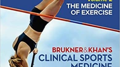 Photo of دانلود کتاب پزشکی ورزشی بالینی Brukner Khan's Clinical Sports Medicine Volume 2 medicine of exercise 5 Edition