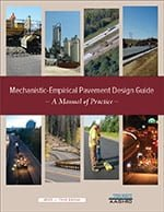 Photo of دانلود استاندارد AASHTO MEPDG-3 خرید Mechanistic-Empirical Pavement Design Guide A Manual of Practice 3rd Edition