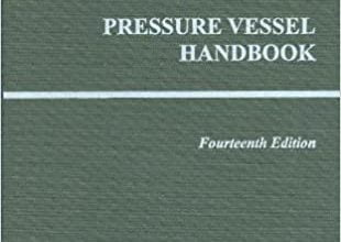Photo of دانلود کتاب Pressure Vessel Handbook, 14th Edition 14th by Eugene Megyesy