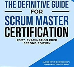 Photo of دانلود کتاب The Scrum Master Training Manual The Definitive Guide for Professional Scrum Master