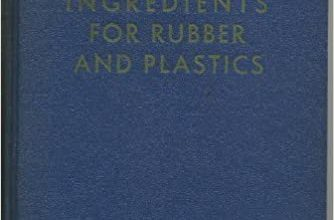Photo of دانلود کتاب Materials and compounding ingredients for rubber and plastics