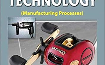 Photo of دانلود کتاب Production Technology Manufacturing Processes