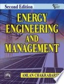 Photo of دانلود کتاب ENERGY ENGINEERING AND MANAGEMENT