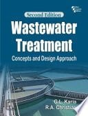Photo of دانلود کتاب WASTEWATER TREATMENT Concepts and Design Approach Edition 2